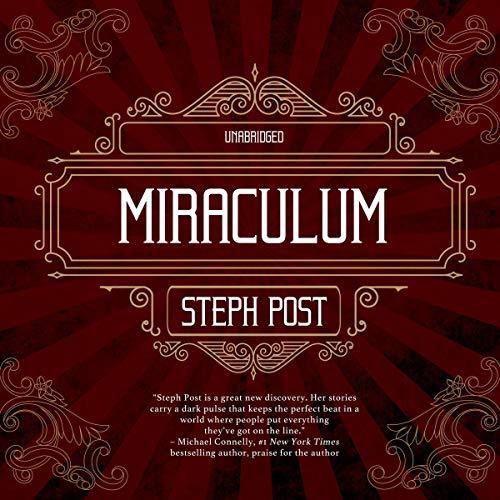 Miraculum cover art