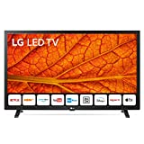LG 32LM6370PLA Smart TV 32' Full HD, TV LED 2021 con Dolby A