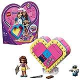 レゴ(LEGO) フレンズ ハートの小物入れ オリビア 41357 ブロック おもちゃ 女の子