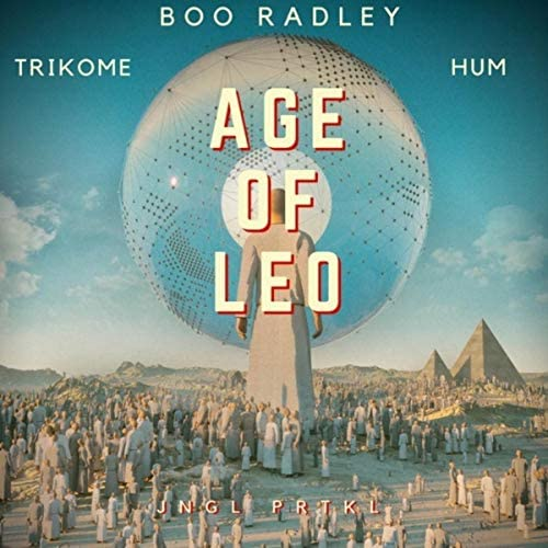 Boo Radley feat. Trikome & Hum