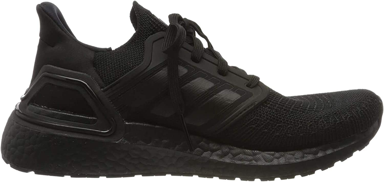 adidas Women's Ultraboost Max 74% OFF 20 Credence W Running Grey Black Core Fou Shoe