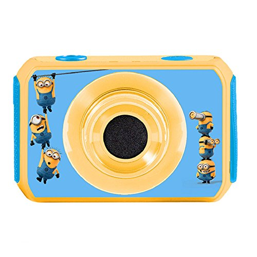 Lexibook - DJA400 - Move Cam Despicable Me