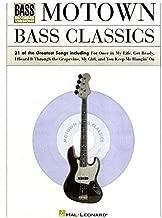 Motown Bass Classics