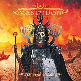 Emperor of Sand by Mastodon (B01N6V8SZC) | Amazon price tracker / tracking, Amazon price history charts, Amazon price watches, Amazon price drop alerts