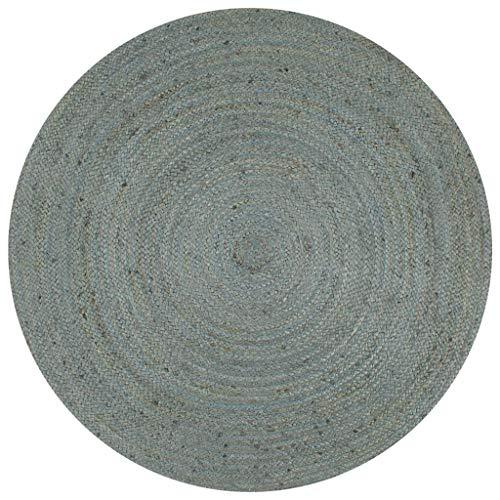Alfombras Redondas 150 Cm alfombras redondas  Marca Keyur