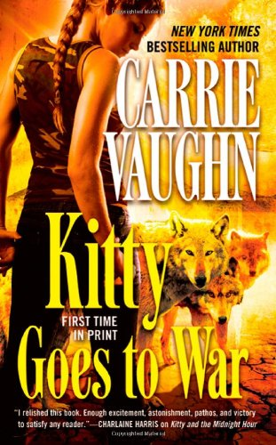 Kitty Goes to War (Tor Fantasy)