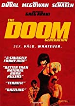 The Doom Generation (1995) [ NON-USA FORMAT, PAL, Reg.0 Import - Sweden ]