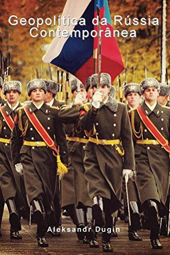 Geopolitica da Russia Contemporanea por [Aleksandr Dugin, Flavio Goncalves, Joao Franco]