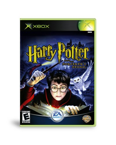 Harry half Potter and the - Stone 5 ☆ very popular Sorcerer's Xbox