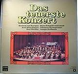 Das Teuerste Konzert [4x Vinyl LP]