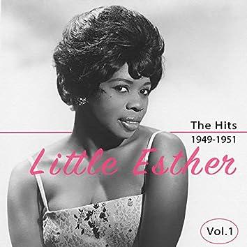 The Hits 1949-1951, Vol. 1