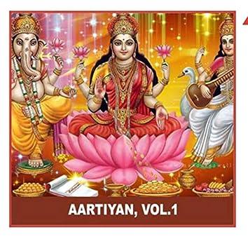 Aartiyan, Vol. 1