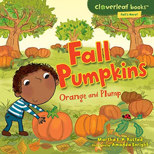 Fall Pumpkins cover art