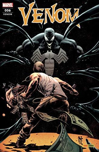 Venom (fresh start) N°6