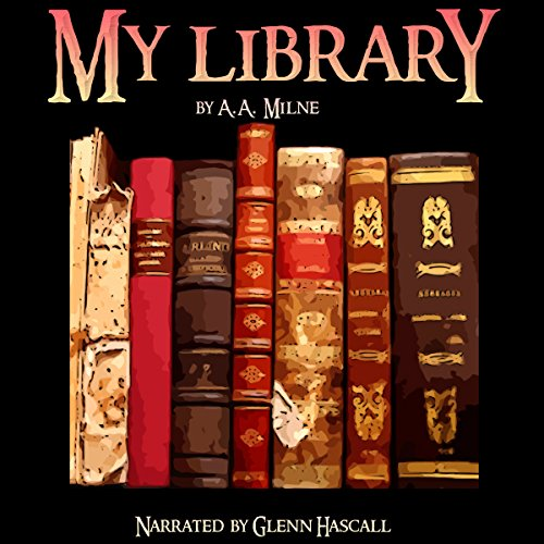 Bargain Audio Book - My Library