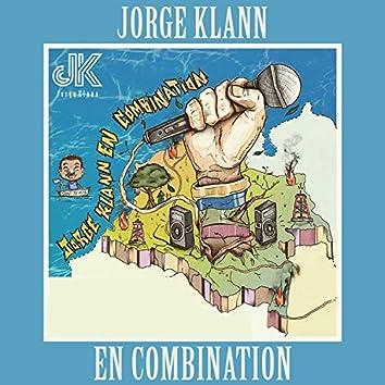 Jorge Klann en Combination
