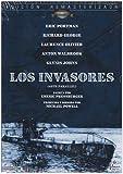 The Invaders [Reino Unido] [DVD]