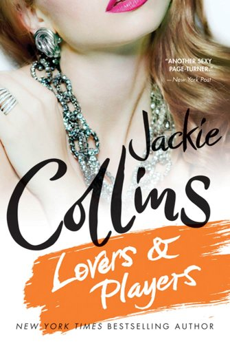 Lovers Players By Jackie Collins