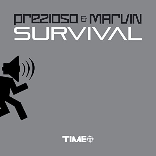 Prezioso & Marvin - Survival
