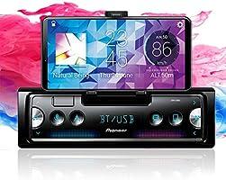 Aparelho Pioneer Smartphone Media Receiver Bluetooth USB