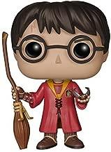 Funko - POP Movies - Harry Potter - Quidditch Harry