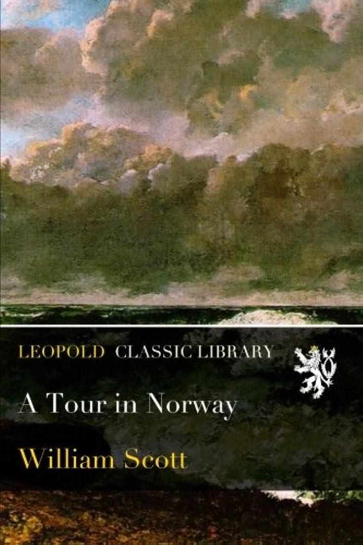シフト失業回想A Tour in Norway