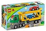 LEGO Duplo 5684 Transporte de Automóviles
