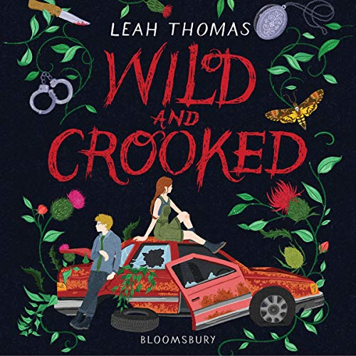 Wild and Crooked cover art