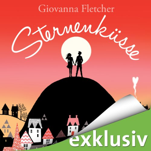 Sternenküsse audiobook cover art