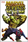 Marvel Zombies Return TPB