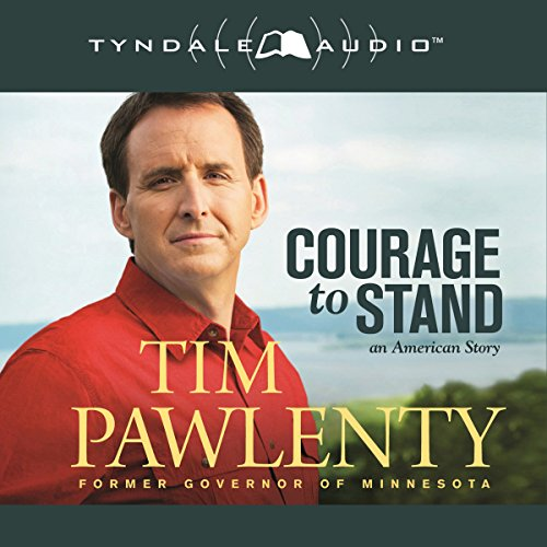 Courage to Stand cover art