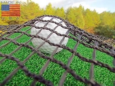 NETTEXX Golf Practice Hitting