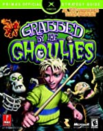 Grabbed by the Ghoulies de Prima Development
