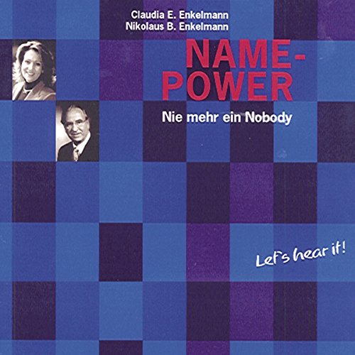 Couverture de Name-Power