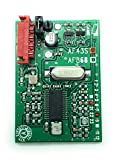 Cam 433.92 Mhz radio frequency card