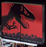 Jurassic Park & Lost World Del [Alemania] [DVD]