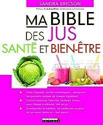 bible des jus