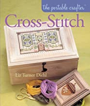 The Portable Crafter: Cross-Stitch