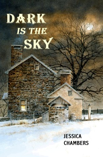 Book: Dark is the Sky by Jessica Chambers
