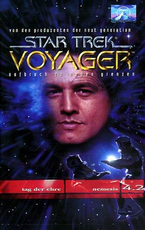 Star Trek Voyager 4.2: Tage der Ehre/Nemesis