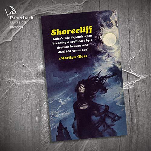 Shorecliff Audiobook By Marilyn Ross cover art