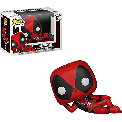 Funko Deadpool: Deadpool...