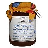 Apfelgelee mit Vanillestange 450 g