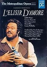 Donizetti - L'Elisir d'Amore / Rescigno, Pavarotti, Blegen, Metropolitan Opera