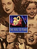 20th Century Fox: The First 50 Years (20th Century Fox: The First 50 Years)