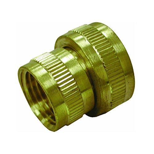 Female Hose X Female Pipe Swivel-3/4FHX1/2 SWIVEL ADAPTER