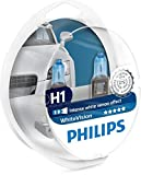 Philips WhiteVision Xenon Effect H1, lámpara de faro 12258W