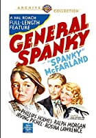 General Spanky [DVD]