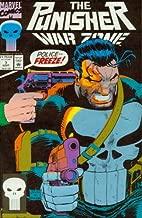 The Punisher War Zone #7
