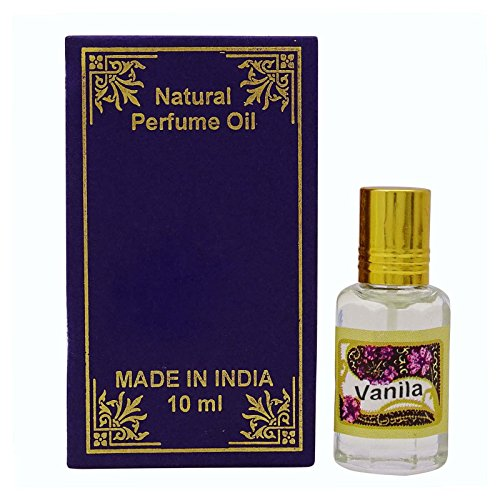 10 ml Vanille-Duftöl 100% reinen und natürlichen Parfümöl - Purple